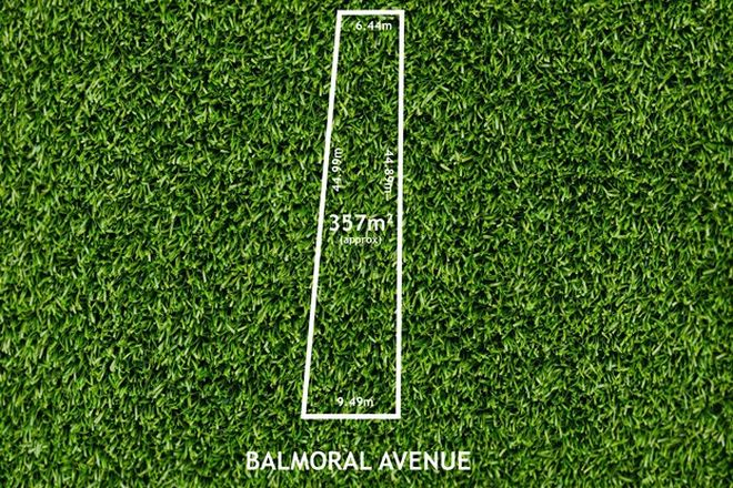 Picture of 1/86 Balmoral Avenue, WARRADALE SA 5046
