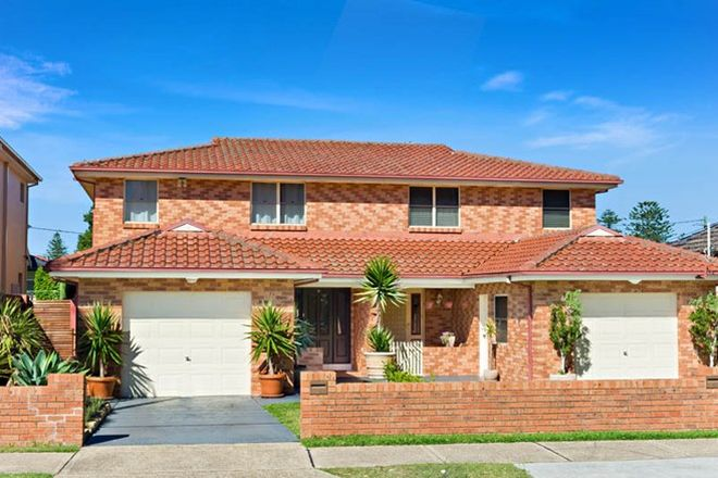 Picture of 10 Chuter Avenue, MONTEREY NSW 2217