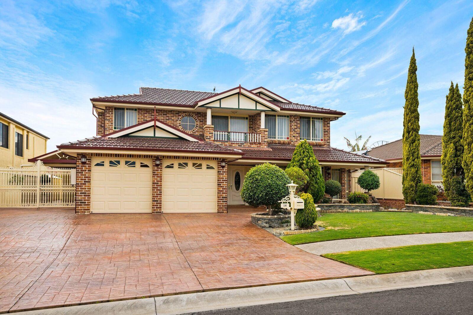 16 Perisher Street, Horningsea Park NSW 2171, Image 0