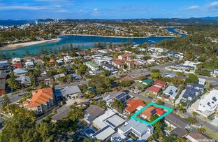 Picture of 7 Tawarri Crescent, Burleigh Heads QLD 4220