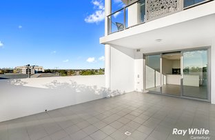Picture of 304/628 Canterbury Road, Belmore NSW 2192