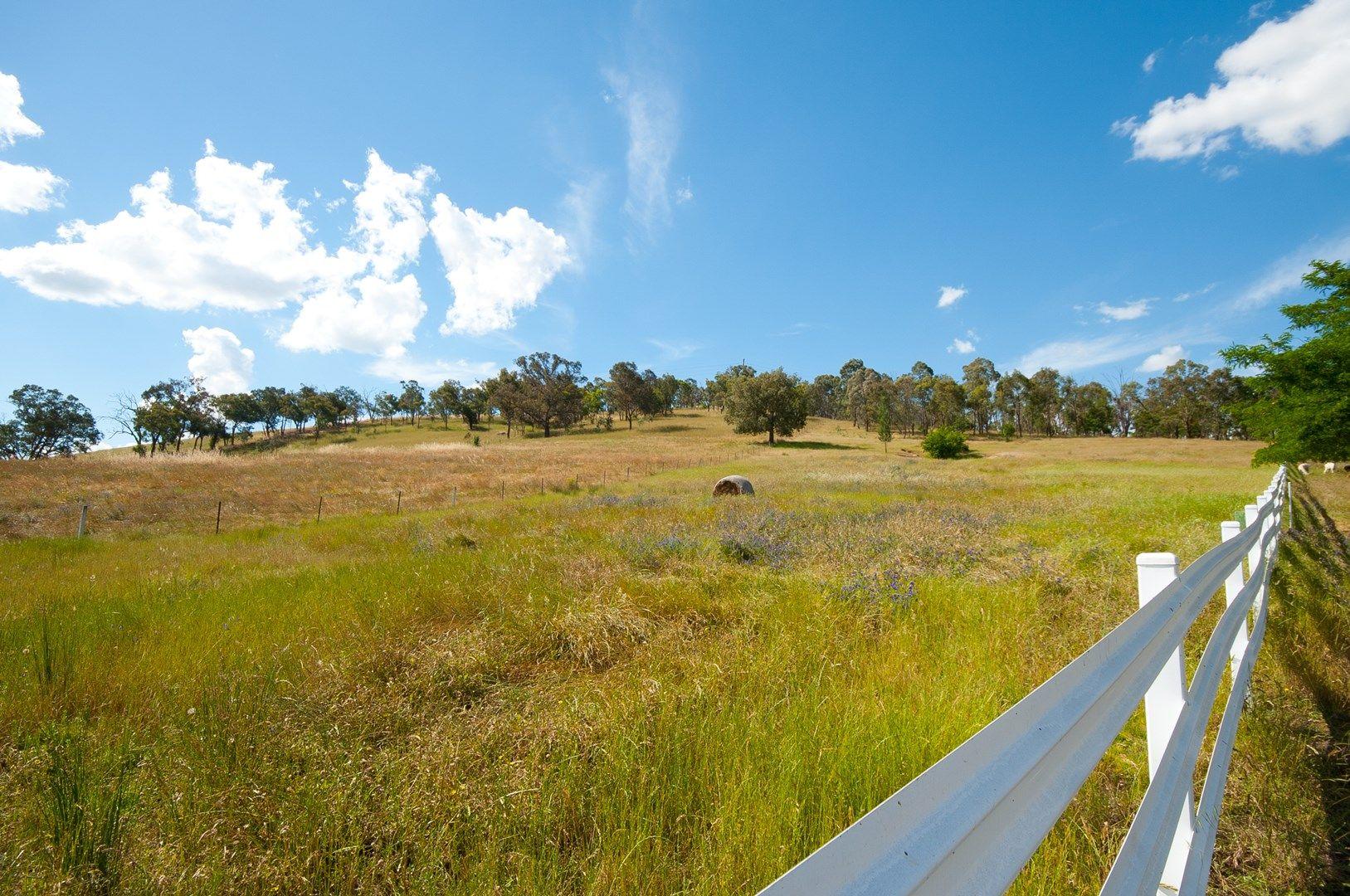Lot 63 Centaur Rd, Hamilton Valley NSW 2641, Image 0