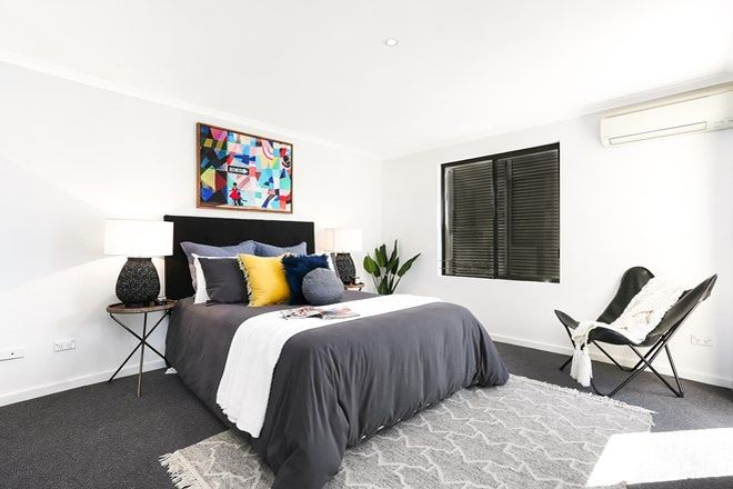 Picture of 10/25 Chelmsford Avenue, BOTANY NSW 2019