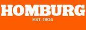 Logo for Homburg Real Estate