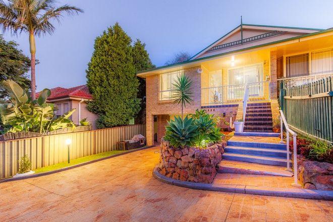 Picture of 7/14 Hall Street, BELMONT NSW 2280