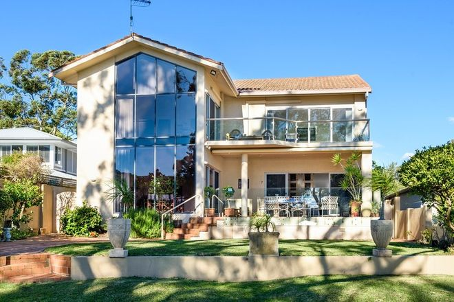 Picture of 2 Currawong  Avenue, PALM BEACH NSW 2108