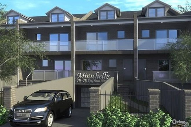 Picture of 9/243-245 King Street, MASCOT NSW 2020
