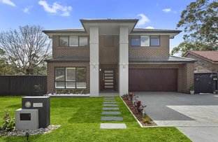 Picture of 1 Dindima Place, Bangor NSW 2234