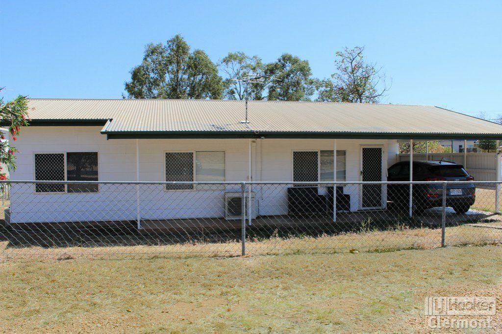 1 & 2/2 Blamey Street, Clermont QLD 4721, Image 1