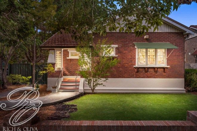 Picture of 37 Cheviot Street, ASHBURY NSW 2193