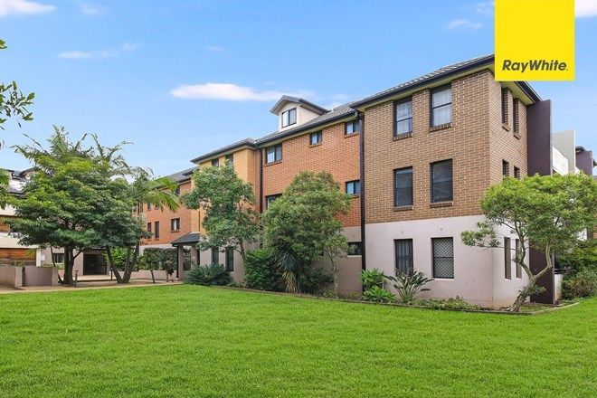 Picture of 33/38 Meredith Street, BANKSTOWN NSW 2200