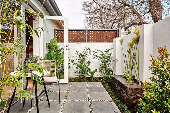 Picture of 24 Ralston Street, SOUTH YARRA VIC 3141