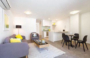 Picture of 203/58 Jeffcott Street, West Melbourne VIC 3003