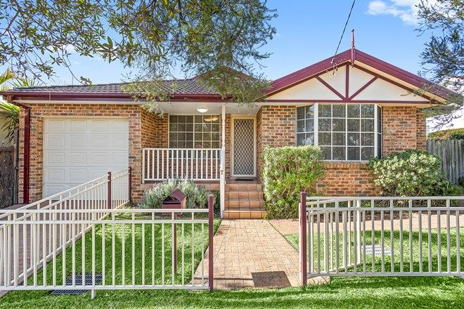 Picture of 34a Caringbah Road, WOOLOOWARE NSW 2230