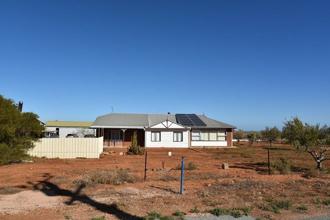 Picture of 103 Acropolis Road, NELSHABY SA 5540