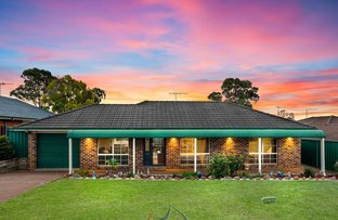 Picture of 24 Kingfisher Place, Glendenning NSW 2761