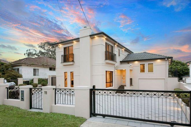 Picture of 11 Aveling Street, BLAKEHURST NSW 2221