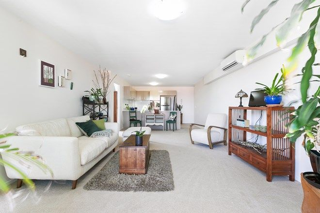 Picture of 17/25 Cracknell Road, ANNERLEY QLD 4103