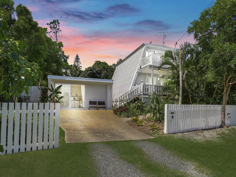 24 Cormorant Crescent, Peregian Beach QLD 4573, Image 0