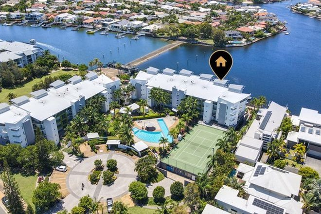 Picture of 46/51 Grand Parade, KAWANA ISLAND QLD 4575
