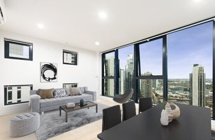 Picture of 3205/58 Clarke Street, Southbank VIC 3006