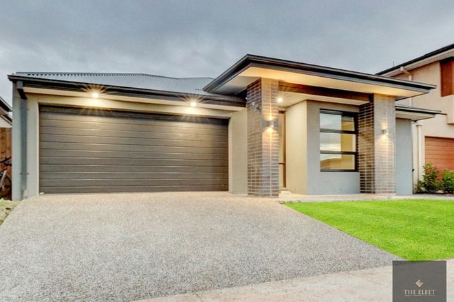 Picture of 12 Lagoon Drive, AINTREE VIC 3336