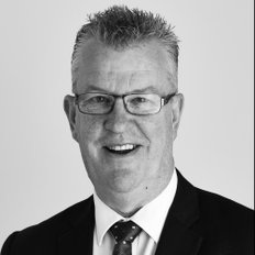 Andrew Johnston, Sales representative