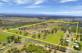 Picture of 681 Ipswich-boonah Rd, Purga QLD 4306