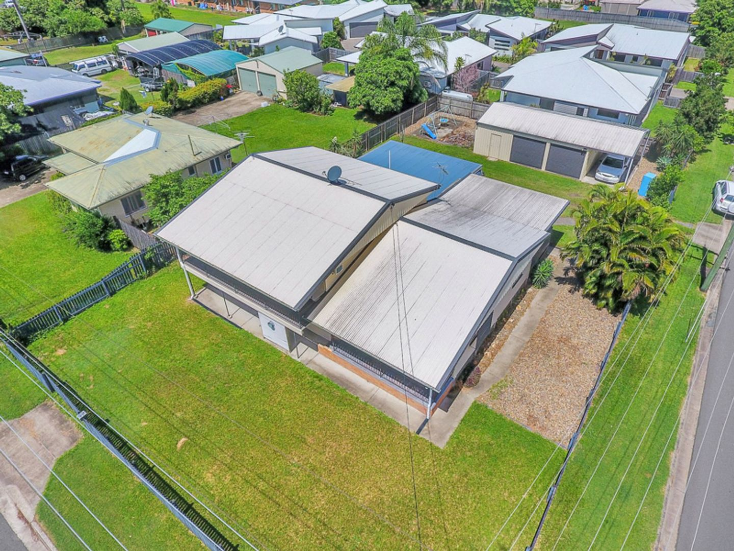 107 Malcomson Street, North Mackay QLD 4740, Image 2