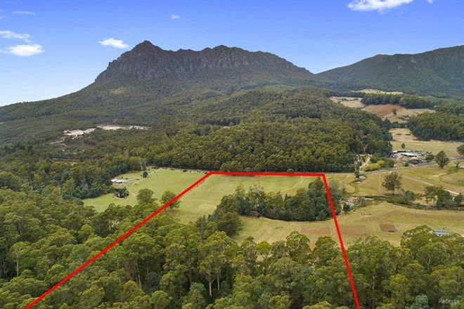 Picture of Lot 5 1350 Claude Road, GOWRIE PARK TAS 7306