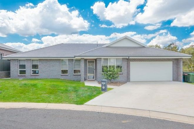 Picture of 4 McGrath Place, ARMIDALE NSW 2350