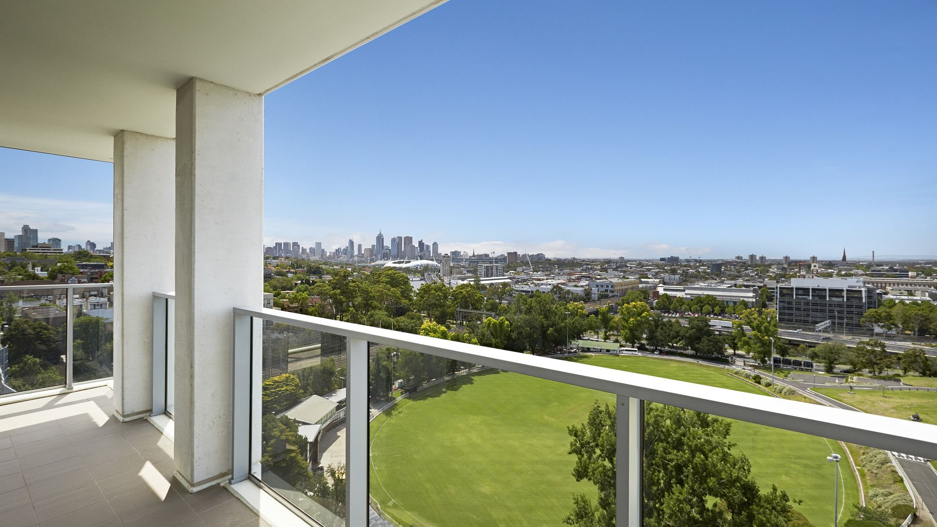 1505/50 Claremont Street, South Yarra VIC 3141, Image 1