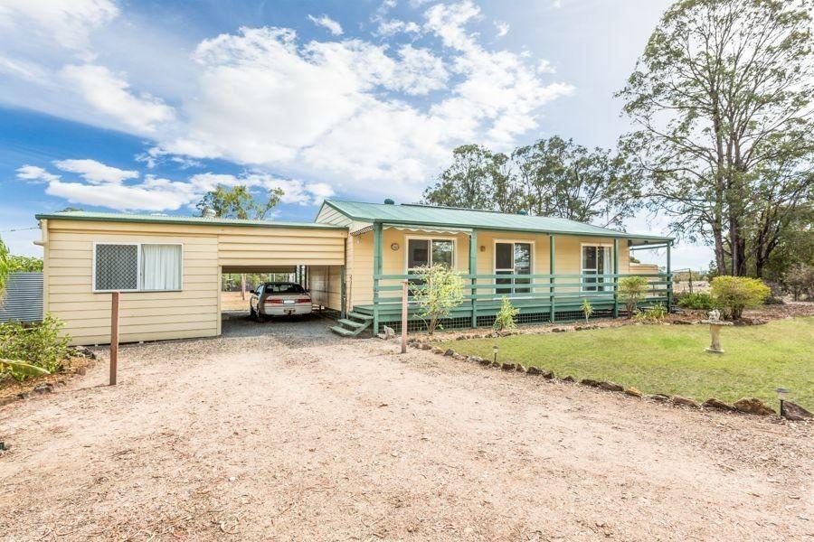 7 Primrose Place, Regency Downs QLD 4341, Image 0