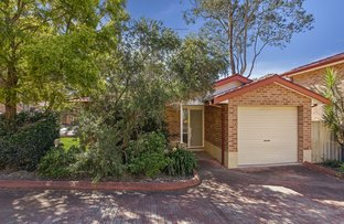 Picture of 14/14A Woodward Avenue, Wyong NSW 2259