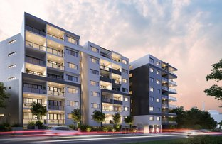 68-72 Railway Parade, Burwood NSW 2134