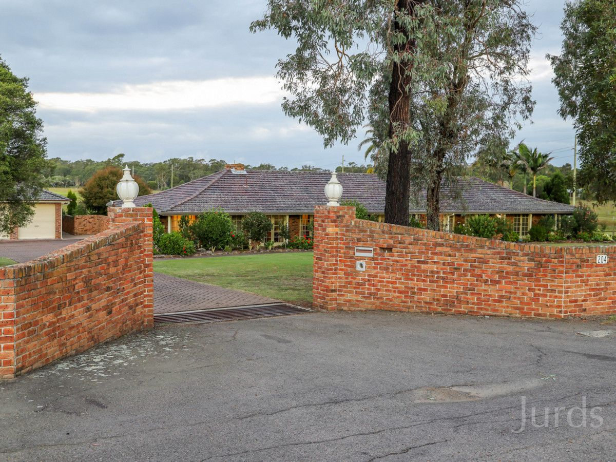 204 Wine Country Drive, Nulkaba NSW 2325, Image 0
