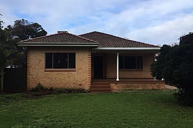Picture of 62 Bromfield Street, GRIFFITH NSW 2680