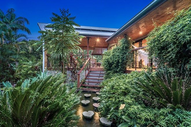 Picture of 701 Left Bank Road, MULLUMBIMBY CREEK NSW 2482