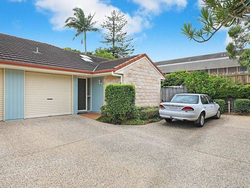 1/88-90 King Street, Buderim QLD 4556, Image 2