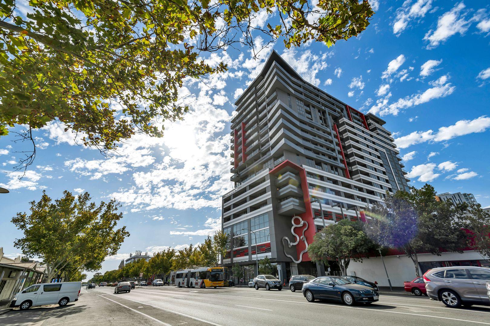 707 /160 Grote Street, Adelaide SA 5000, Image 0
