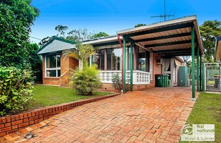 Picture of 10 Gibbon Road, Winston Hills NSW 2153