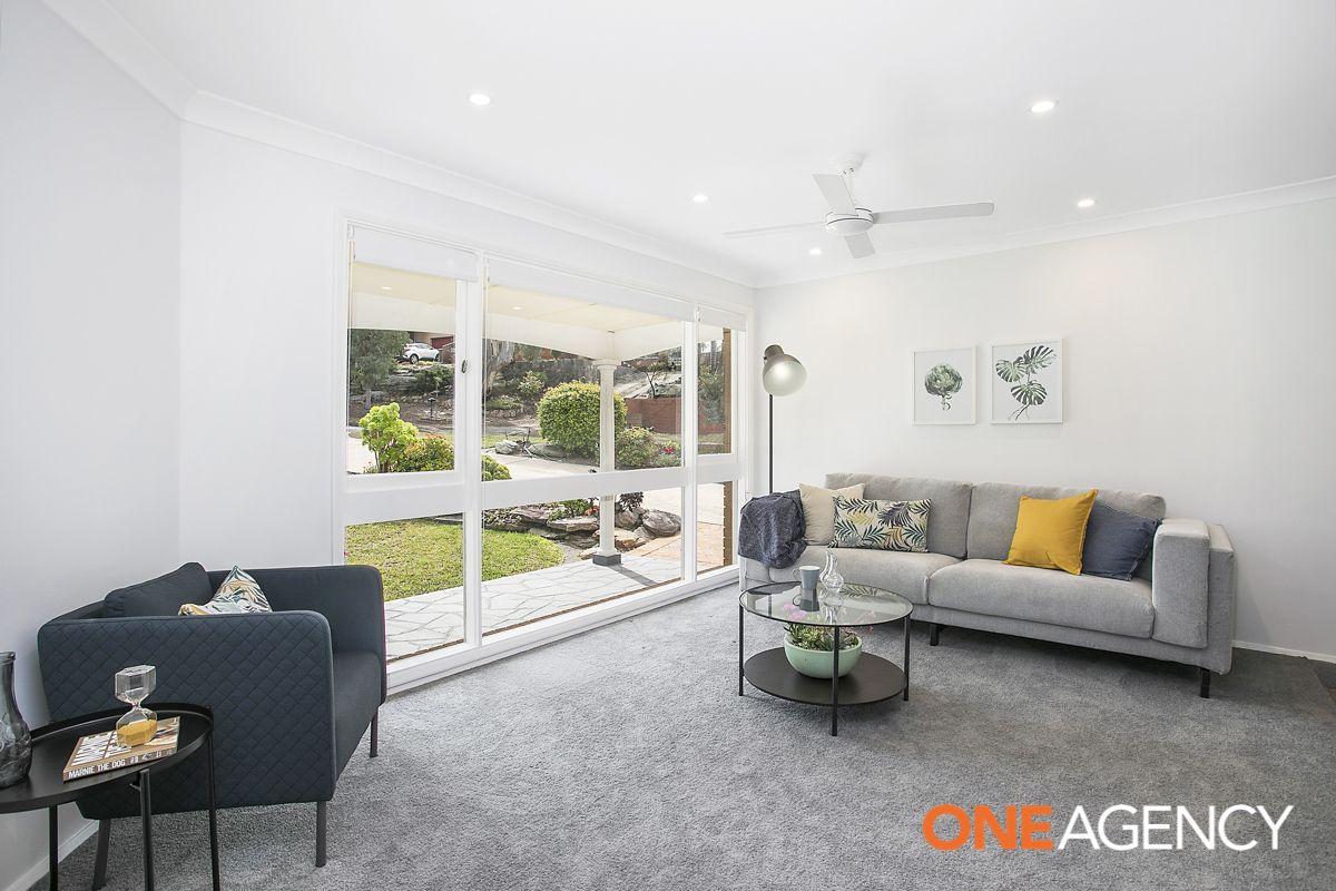 40 Andromeda  Crescent, Engadine NSW 2233, Image 2