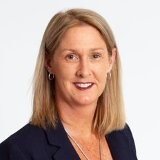Carmen Christie, Sales representative