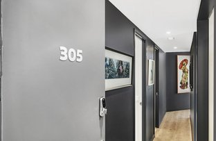 Picture of 305/116 Annie Street, New Farm QLD 4005