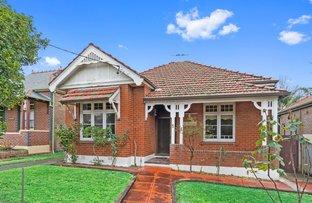 Picture of 50 Walker Avenue, Haberfield NSW 2045