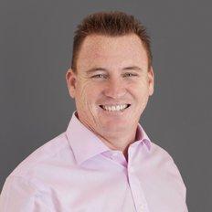 Tom Gregg, Sales Representative