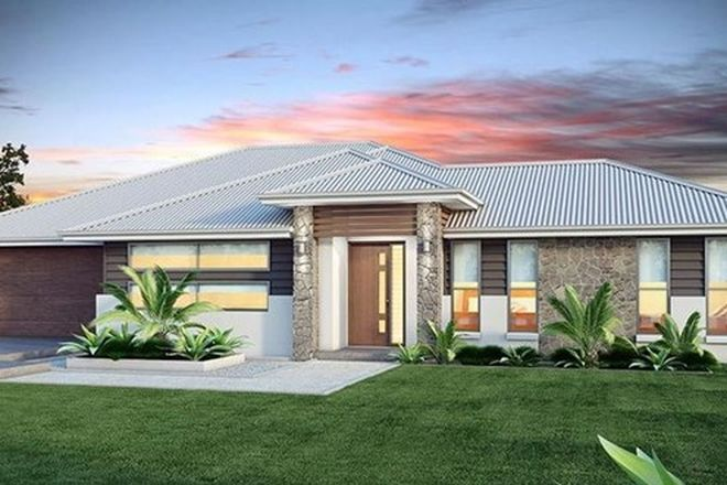 Picture of 612 Grey Gum Close, CANIABA NSW 2480