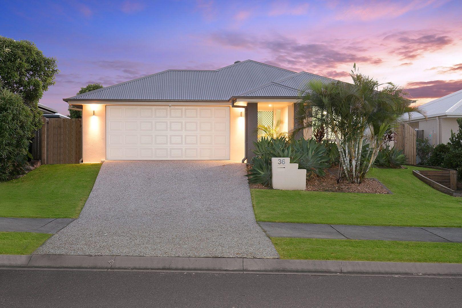 36 Swan Parade, Warner QLD 4500, Image 1