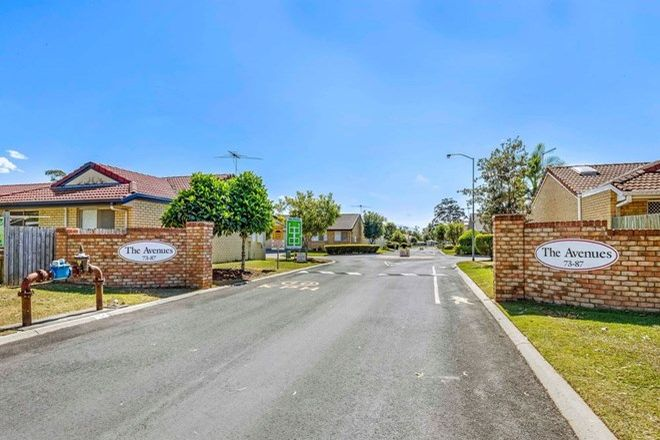 Picture of 83/73-87 Caboolture River Road, MORAYFIELD QLD 4506