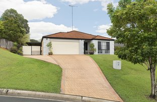 3 Hession Court, Upper Coomera QLD 4209
